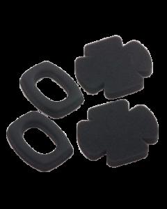 Kapselgehörschutz Hygiene-Kits Clarity C3/C3H