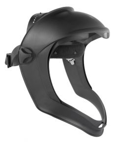 """Gesichtsschutzschirm """"Bionic - Kopfhalter"""""""