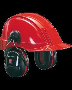 Helm-Gehörschutzkapseln Optime III 3E