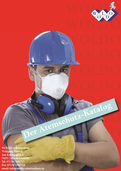 Atemschutz-Katalog
