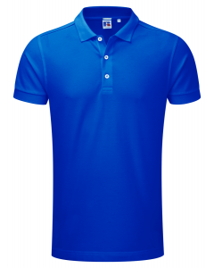 Stretch Polo für Herren
