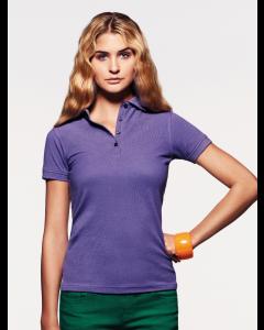 Women-Poloshirt Classic