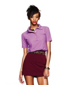 Women-Poloshirt Coolmax