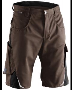 """Shorts """"Pulsschlag"""", braun/schwarz"""