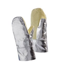 """Hitzeschutzhandschuhe """"Aramid/Aluminium"""""""
