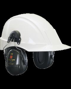 Helm-Gehörschutzkapseln Optime II BB