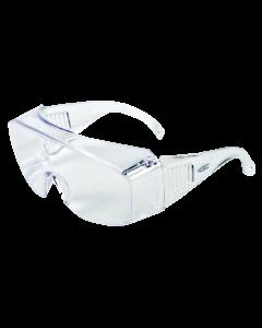 """Überbrille/Besucherbrille """"Overcare"""" ab 10 Stück"""