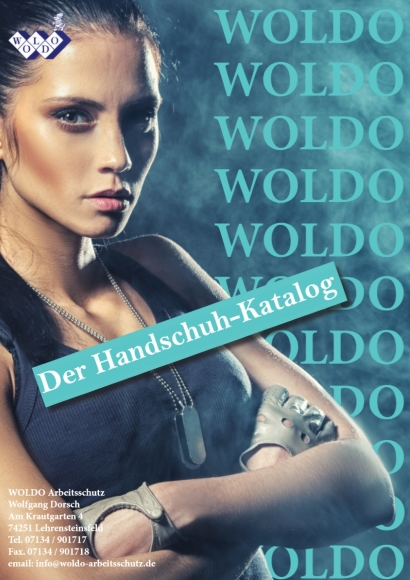 Handschuh-Katalog